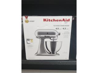 KitchenAid tilt-Head Stand Mixer, La Familia Casa de Empeño y Joyería-Mayagüez 1 Puerto Rico