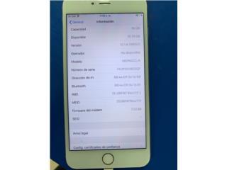 IPHONE 8 PLUS ATT 64 GB , La Familia Casa de Empeño y Joyería-Caguas 1 Puerto Rico