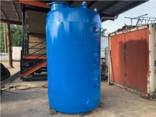 Tanque 1,200 galones , AGUSTIN CARDONA Puerto Rico