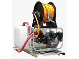 Fumigadora Portable Motor Honda/hypro 50G , San Juan Agrogarden Puerto Rico