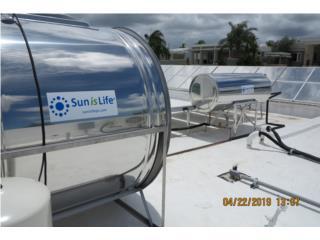 LA MEJOR ALIACION DE SS, MARINE GRADE ALLOY!, Sun is Life de Puerto Rico Inc 787-757-1000 Puerto Rico