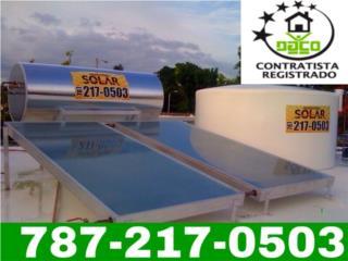 Todo Tipo De C.SOLAR DE CALIDAD Y PAGAS MENOS, Professional Solar 787-217-0503 Puerto Rico