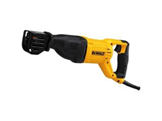 RECIPROCATING SAW 12 AMP 110V DEWALT, RB TOOLS & EQUIPMENT Puerto Rico
