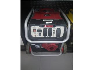 iPower Generator Sua4500, La Familia Casa de Empeño y Joyería-Mayagüez 1 Puerto Rico