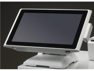 Especial en Terminal Touch Acrobat Blanco , Super Business Machines Puerto Rico
