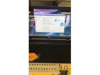 HP WINDOW $252.99, La Familia Casa de Empeño y Joyería-Carolina 1 Puerto Rico