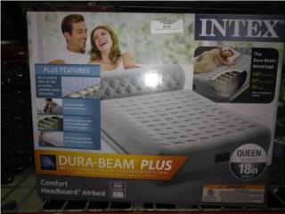 Intex cama inflable, La Familia Casa de Empeño y Joyería-San Juan 2 Puerto Rico