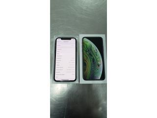 IPHONE Xs  256GB NUEVO  T-MOBILE, La Familia Casa de Empeño y Joyería-Yauco  Puerto Rico