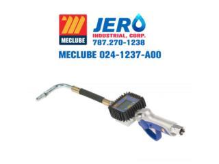 MECLUBE Anti Freeze Digital Dispensing Nozzle, JERO Industrial Puerto Rico
