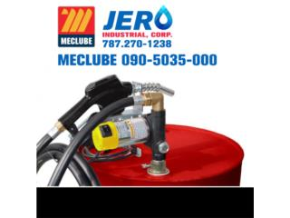 Transfer Electric Kit Pump From Barrels , JERO Industrial Puerto Rico