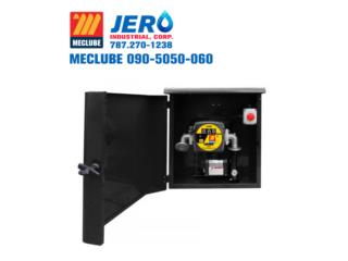MECLUBE Cabinet Pump For Diesel Fuel Transfer, JERO Industrial Puerto Rico