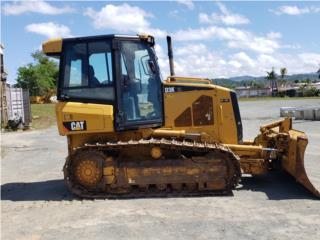2011 Caterpillar D3K XL, HEAVY EQUIPMENT INVENTORY LLC. Puerto Rico