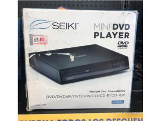 DVD Player Seiki, La Familia Casa de Empeño y Joyería-Carolina 2 Puerto Rico