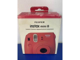 Fujifilm INSTAX mini 8, La Familia Casa de Empeño y Joyería-Ave Piñeiro Puerto Rico