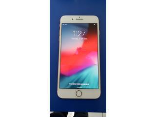 IPHONE 8 PLUS 264GB / CLARO / GOLD, La Familia Casa de Empeño y Joyería-Yauco  Puerto Rico