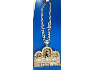 Gold Cuban Link Chain: 64.2D 10K , La Familia Casa de Empeño y Joyería-Mayagüez 1 Puerto Rico
