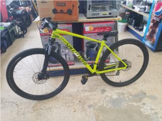 Bicicleta Specialized Rockhoper, La Familia Casa de Empeño y Joyería-Carolina 1 Puerto Rico
