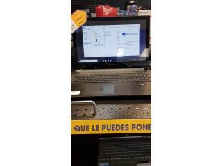 Lenovo AMD A8, La Familia Casa de Empeño y Joyería-Guaynabo Puerto Rico