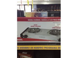 estufa portatil electrica premium, La Familia Casa de Empeño y Joyería-Aguadilla Puerto Rico