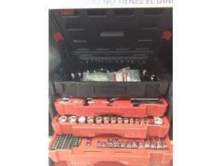 caja de herramientas craftsman, La Familia Casa de Empeño y Joyería-Aguadilla Puerto Rico