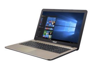 Asus R540S Notebook Windows 8.1, CashEx Puerto Rico