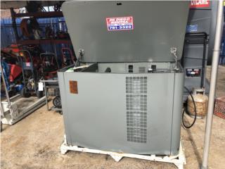 Caguas Puerto Rico Acondicionadores Aire - Inverter y Pared, Home Standby Generator LIFFAN  Modelo PD15REG