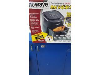 Nuwave air fryer, La Familia Casa de Empeño y Joyería-Ponce 1 Puerto Rico