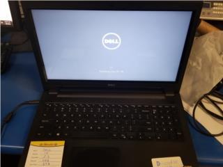 Laptop Dell I3 1 tb hard drive, La Familia Casa de Empeño y Joyería-Ave Piñeiro Puerto Rico