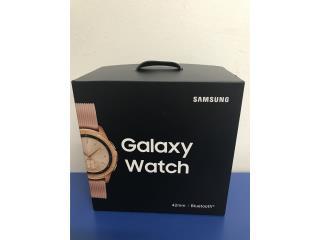 Samsung Smart Watch 42mm, La Familia Casa de Empeño y Joyería-Ponce 1 Puerto Rico