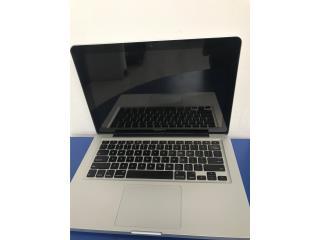MacBook Apple MacBook Pro Core i5 , La Familia Casa de Empeño y Joyería-Ponce 1 Puerto Rico