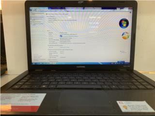 Laptop Compaq, La Familia Casa de Empeño y Joyería-Ponce 2 Puerto Rico