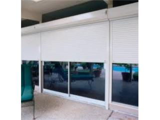 ROLLING SHUTTERS, VIRTUAL ACCESS LLC. Puerto Rico