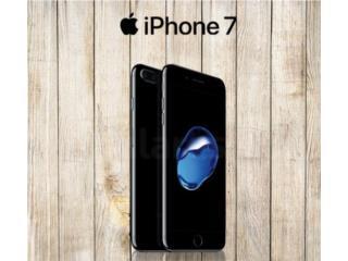 *NUEVO* IPHONE 7 32GB UNLOCK $329.00, MEGA CELLULARS INC. Puerto Rico