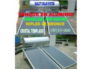 CAL. SOLAR-FINANCIADO(0)PRONT0. TE ORIENTO , Quality Solar System 787-517-0663  Puerto Rico