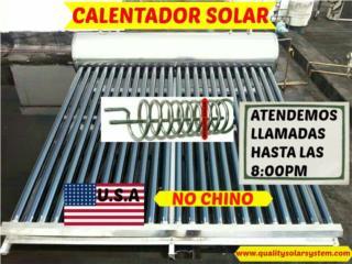 Cal.Solar de Placas y/o Sta,Steel.Te Oriento, Quality Solar System 787-517-0663  Puerto Rico