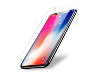 TEMPER GLASS IPHONE 7 Plus/XR/XSMAX $7.99, MI CELULAR PR  Puerto Rico