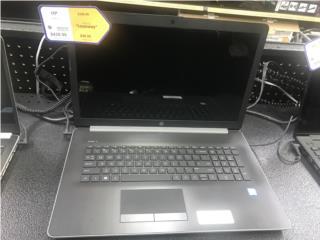 Laptop Hp , La Familia Casa de Empeño y Joyería-Humacao Puerto Rico