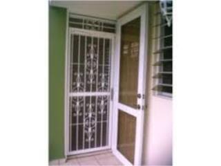 Screens para Puertas y Ventanas, FREDDIE REJAS Puerto Rico