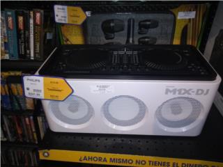 Philips Mini Stereo M1X DJ, La Familia Casa de Empeño y Joyería-Mayagüez 1 Puerto Rico