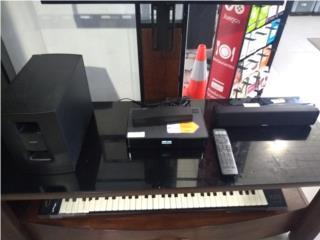 Bose Sound Touch 120, La Familia Casa de Empeño y Joyería-Mayagüez 1 Puerto Rico