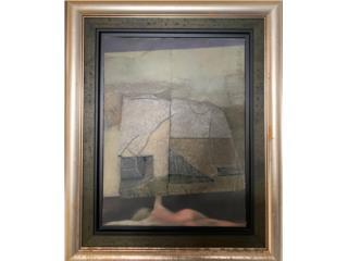 Juan Ramón Velázquez, PR ART COLLECTION Puerto Rico