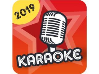 75,000 Karaoke al día con todo, I HOME & TECHNOLOGY Puerto Rico