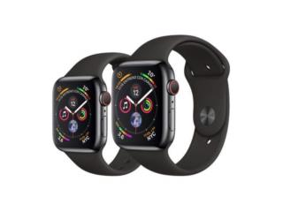 Apple Watch Series 4 40MM LTE , Cellphone's To Go Puerto Rico