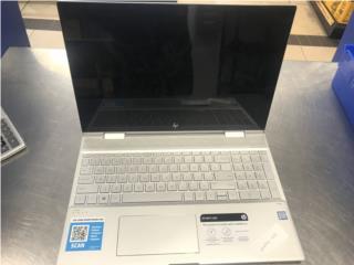Laptop HP Touch I3, La Familia Casa de Empeño y Joyería-Arecibo Puerto Rico