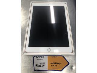iPad MRJN2LL/A, La Familia Casa de Empeño y Joyería-Carolina 1 Puerto Rico