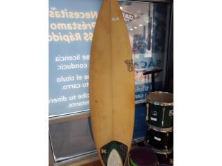 CHEBOARDS SURFBOAR MUNDAKA, La Familia Casa de Empeño y Joyería-Arecibo Puerto Rico