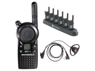RADIOS (TWO WAY) PARA MEJOR COMUNICACION , Alltech Solutions, Inc Puerto Rico