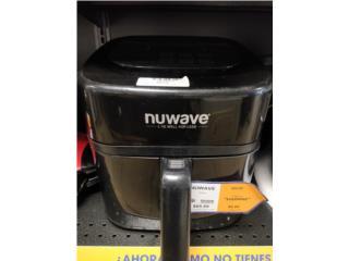 Nuwave air frier $59.99, La Familia Casa de Empeño y Joyería-Arecibo Puerto Rico
