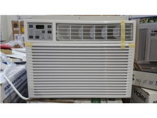 Acondicionador de Aire 6,000 BTU, COLON DISTRIBUTORS PR, INC. Puerto Rico