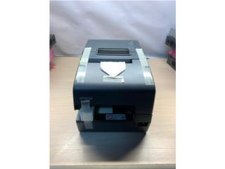 Epson M253A TM-H6000IV POS, Reuse Outlet Store Puerto Rico